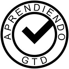 Aprendiendo GTD y productividad