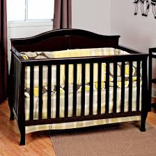 Child Craft Camden Convertible Crib 4 in 1 F 07 – Nurzery