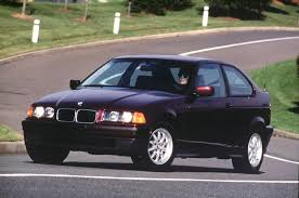 BMW 5 Series 1995 bmw 325i mpg : 1995 BMW 3-Series Reviews and Rating | Motor Trend