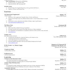 Curriculum Vitae Template Microsoft Word Resume Template Word Best