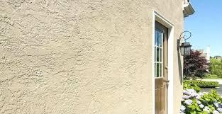 how do i maintain my stucco exterior