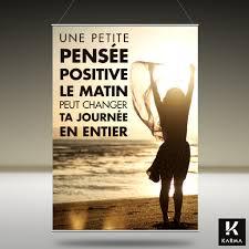 Citation Du Jour Une Pensée Positive Le Matin