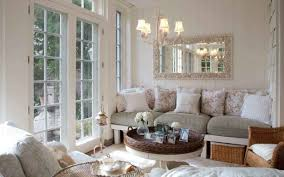 warming country small living room design with victorian style furniture antique chandelier round white wood antique victorian living room