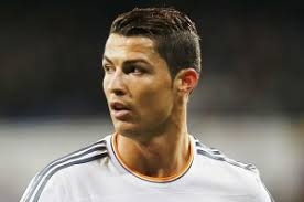 best soccer player haircuts cristiano ronaldo cristiano ronaldo haircut
