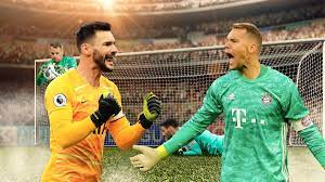 Champions League: Manuel Neuer oder Hugo Lloris - wer ist besser?