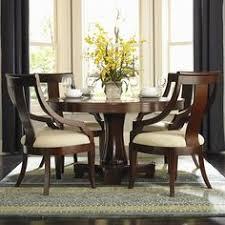 cresta round pedestal dining table by coaster coaster dealer locator kitchen table