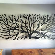 laser cut metal wall art australia