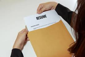 How To Distribute Your Resume Collegegrad Com