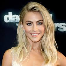 Julianne Hough's Changing Looks