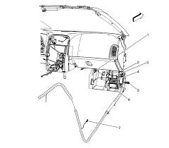 C5 Corvette Fuse Box Diagram