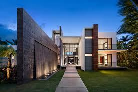 Casa Clara By Charlotte Dunagan Design Group In Miami Beach Florida Magnificent Miami Home Design Exterior
