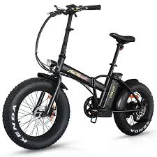 the 5 top rated folding electric bikes 2018