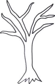 Small Picture Tree Printout Free Download