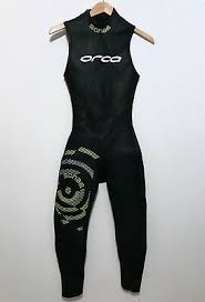 Triathlon Sleeveless Triathlon Wetsuit