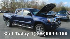 2005 TOYOTA TACOMA REVIEW PRERUNNER DOUBLE CAB SR5 * FOR SALE ...