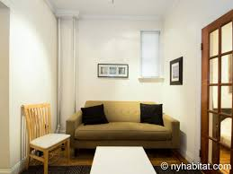 New York Alcove Studio apartment - living room (NY-15118) photo 1 of ...