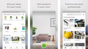 home improvement apps for android
