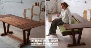 space saving transforming furniture. 10. Space Saving Transforming Furniture