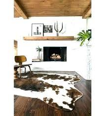 faux hide rug faux hide rug faux hide rug synthetic cowhide rug home hide rugs faux