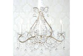 white shabby chic chandelier inspirations of chandeliers country candle