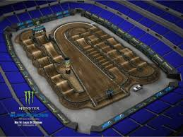 Lucas Oil Stadium Seating Chart Supercross Indianapolis Supercross 2019 Tickets