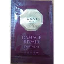 <b>Кондиционер</b> для волос La Miso Damage repair treatment для ...