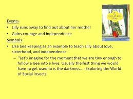 Secret Life Of Bees Quotes Magnificent Secret Life Of Bees Quotes Ostravauradprace