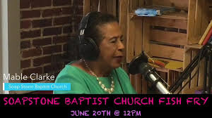 Around Pickens - An evening with Miss Mable Clarke......