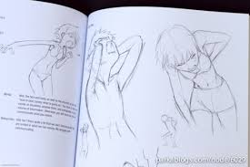 how to draw manga sketching manga style volume 3 unforgettable characters 07