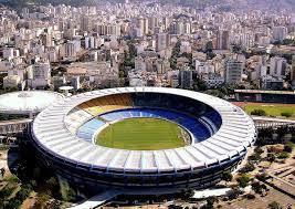 البرازيل تصوت لوضع اسم بيليه على ملعب ماراكانا الشهير