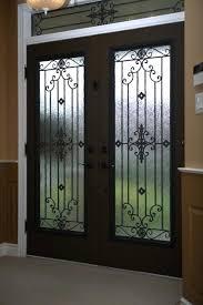 front door inserts classic style wrought iron door inserts entry front door window inserts front door inserts