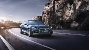 Audi S5 Coupé > Audi Middle East