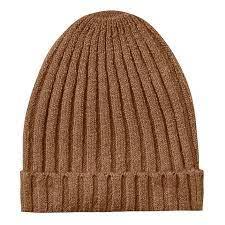 Mütze Kamelbraun Rylee + Cru Mode Baby , Kind