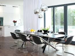 gray modern wallpaper dining room contemporary light picturesque wallpapers