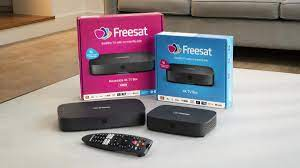 Freesat 4K TV Box review: The benchmark for Freesat set-top-boxes and  recorders