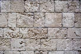 phoenician era stone wall texture