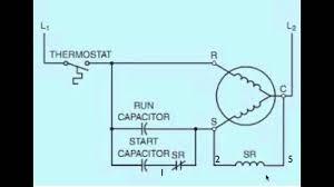 ptc compressor start relay wiring Jideco Starter Relay Wiring Diagram Ptc Relay Wiring Diagram #34