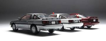 First Look: Tomica Limited Vintage Neo Toyota Supra 2.0 GT Twin ...