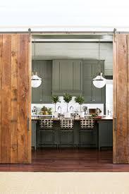 Using Barn Doors Instead of Pocket Doors