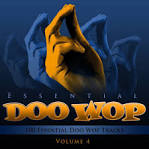 Essential Doo Wop, Vol. 4: 100 Essential Doo Wop Tracks