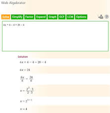 want to know how factor calculator works algebra solver math solver and math