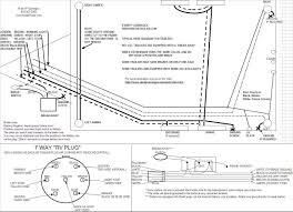 Semi Trailer Light Plug 29 Wiring Diagram For Trailer Light And Brakes Trailer