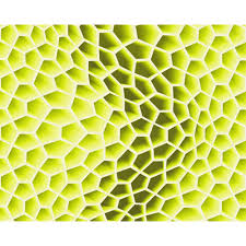 as creation geometric honeycomb pattern wallpaper abstract 3d textured 327091