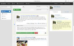 Social Hub Social Media Engagement Software Tool Socialhub