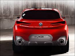 2018 bmw concept car.  2018 2018 bmw x2 concept release date price with bmw concept car