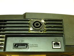 use an old xbox psu to power a car amplifier 3 steps picture of n1044 jpg