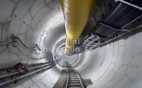 Dugway Storage Tunnel - Salini Impregilo