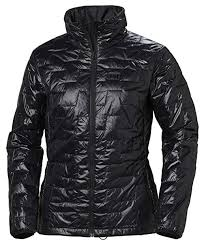 Helly Hansen Jacket Size Chart Amazon Com Helly Hansen Womens Lifaloft Insulator Jacket