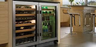 Undercounter Beverage Refrigerator Glass Door Best Undercounter Beverage Cooler Home And Space Decor Reasons