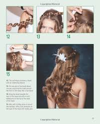 wedding hairstyles step by step instructions best wedding hairs Wedding Hairstyles Step By Step Wedding Hairstyles Step By Step #36 fancy hairstyles step by step for wedding